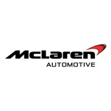 McLaren MP4-12C - Raw Video