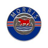 Niche Business: Morris Minor Panel Van